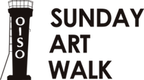 sunday art walk